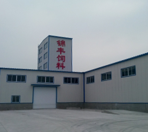 东港锦丰饲料